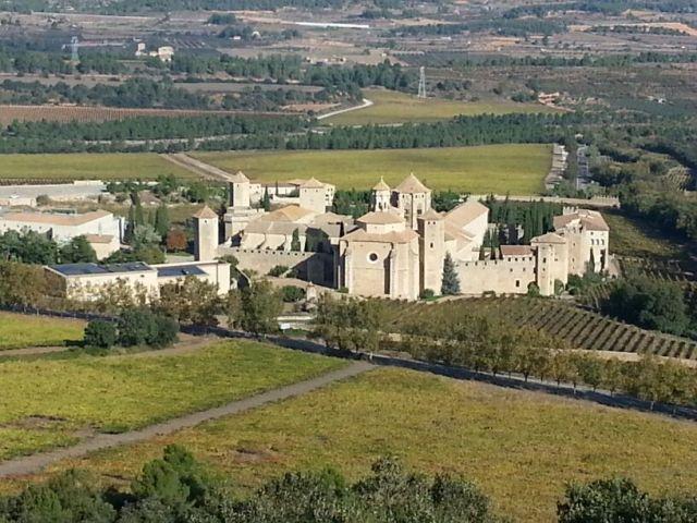 המנזר בפובלט